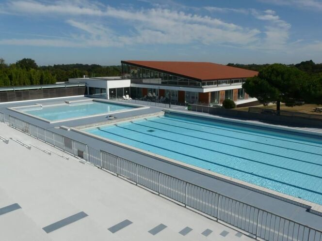 Centre aquatique Aqua'val - Piscine à Clisson