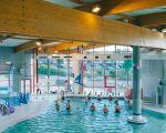 Centre Aquatique Aquabaie - Piscine à Saint-Brieuc