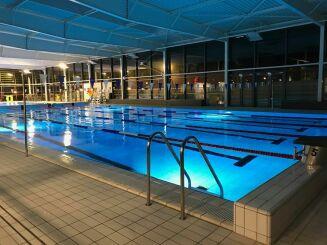 Centre aquatique Aquacia à Combourg