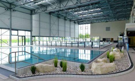 Centre Aquatique Aquacité à Fagnières
