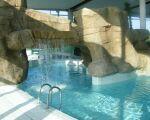 Centre aquatique Aqualône - Piscine à St Maurice L'Exil