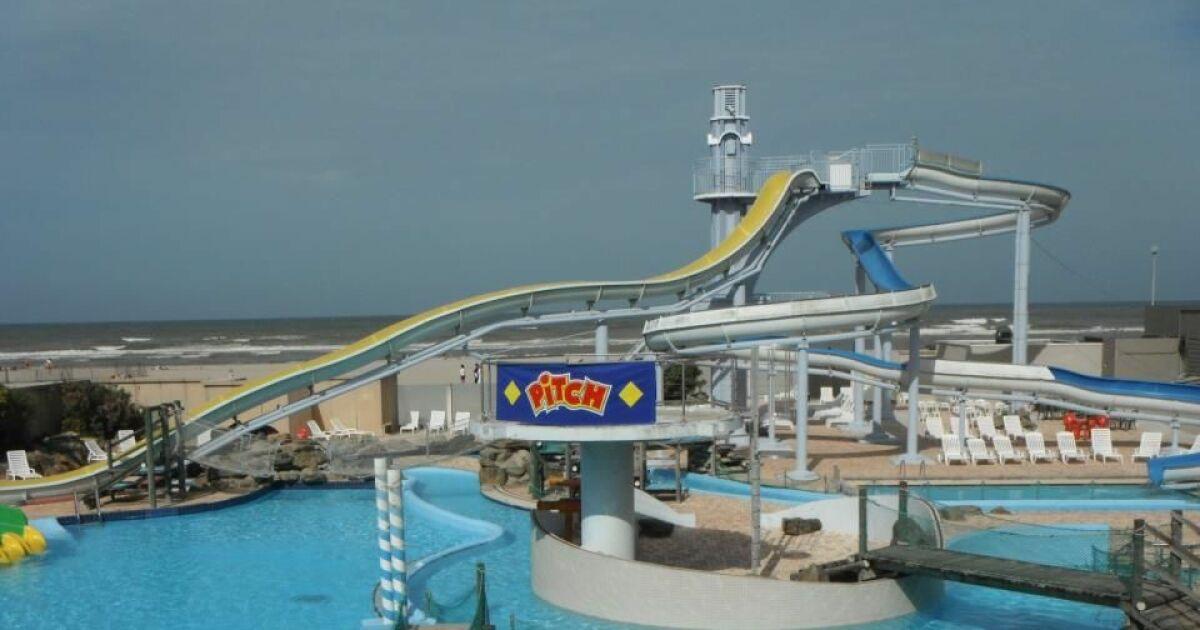 Centre aquatique aqualud le touquet paris plage for Piscine et jardin touquet