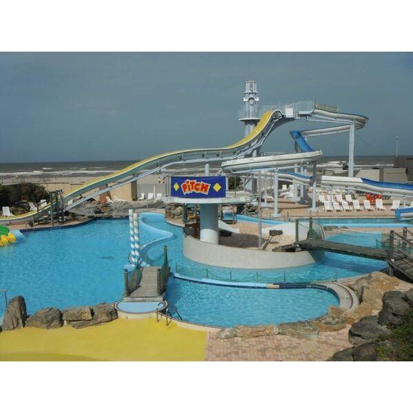 Centre Aquatique Aqualud  Le TouquetParisPlage  Horaires Tarifs