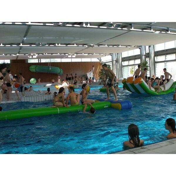 Centre aquatique aquamaris piscine cordemais for Piscine ouverte