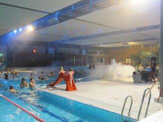 Centre aquatique Aquamaris à Cordemais