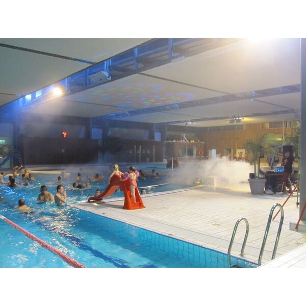 Centre aquatique aquamaris piscine cordemais for Tarif piscine couverte