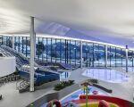 Centre aquatique Aquamotion - Piscine à Courchevel