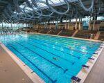 Centre aquatique Aquapolis - Piscine à Limoges