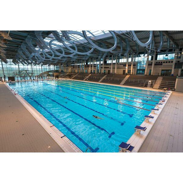 Centre aquatique aquapolis piscine limoges horaires for Piscine limoges