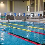 Centre aquatique Aquasoa à Croixrault