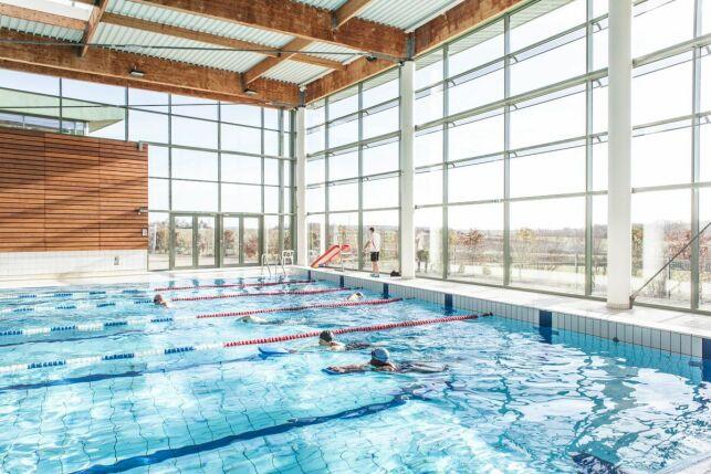 Centre Aquatique Aquavexin de Trie Château
