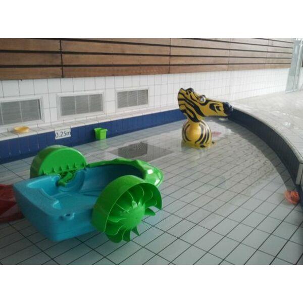 Centre aquatique aquavexin piscine de trie ch teau for Piscine le cateau horaire