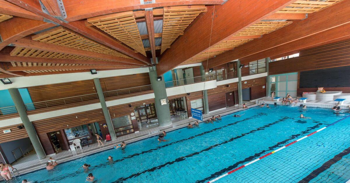 centre aquatique atlantis piscine ugine horaires