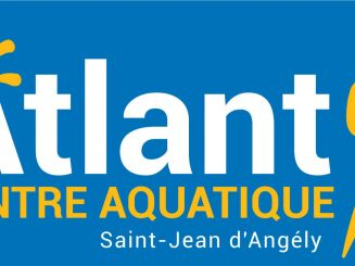 Centre aquatique Atlantys à Saint Jean d'Angely