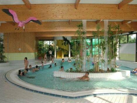"Centre aquatique Atoo-o - Piscine du pays de la Zorn à Hochfelden<span class=""normal italic petit"">© piscine Atoo-o</span>"