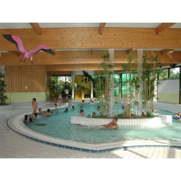 Centre Aquatique AtooO  Piscine Du Pays De La Zorn  Hochfelden