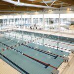 Centre aquatique Aygueblue - Piscine à Saint Geours de Maremne