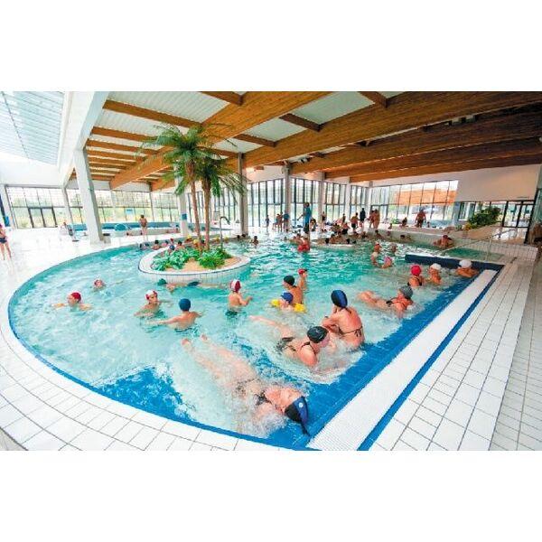 centre aquatique aygueblue piscine saint geours de