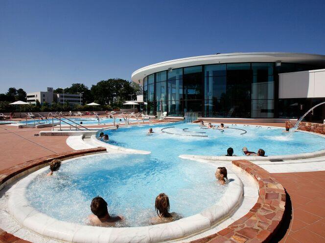 Centre aquatique Calicéo - Piscine à Pau