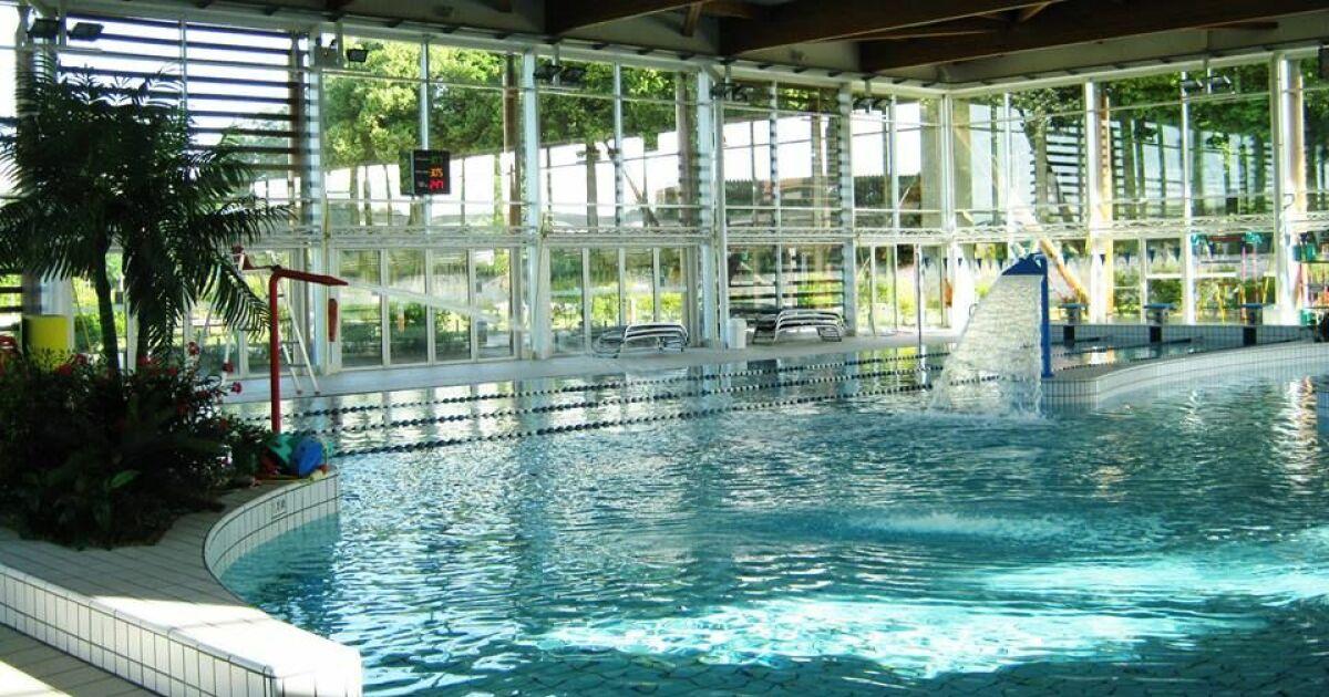 Centre aquatique carr d 39 piscine la riche horaires for Piscine la riche