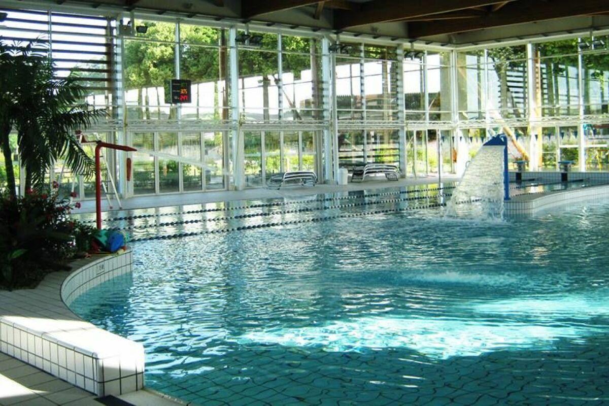 Centre Aquatique Carre D O Piscine A La Riche Horaires Tarifs