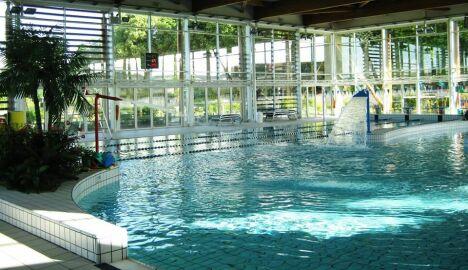 Centre aquatique Carré d'Ô - Piscine à La Riche
