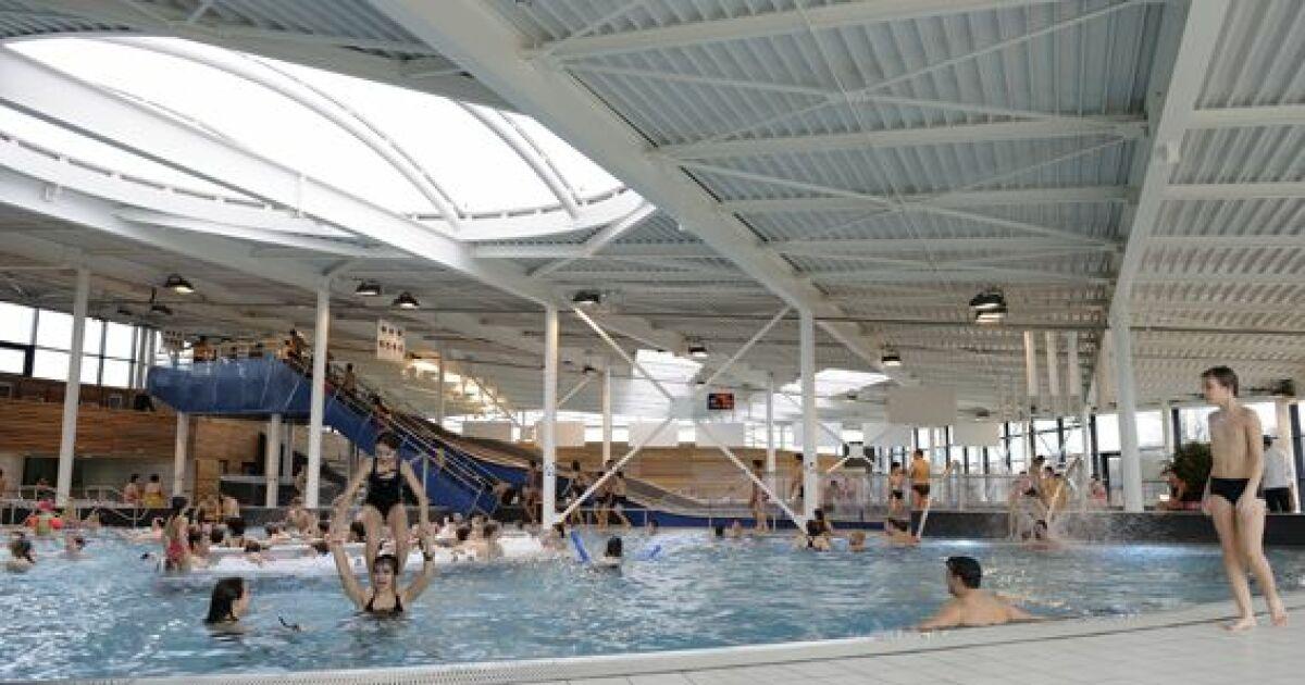 Centre aquatique cit do piscine sochaux horaires for Piscine x eau cognac