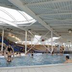 Centre aquatique Citédo - Piscine à Sochaux