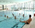 Centre aquatique de l'Estuaire Aquaparc - Piscine à Saint-Nazaire