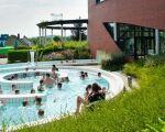 Centre aquatique de l'Île Verte - Piscine à Hirson