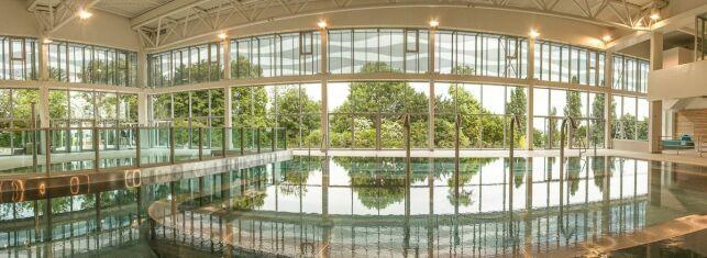 Centre aquatique de Noisy-le-Grand