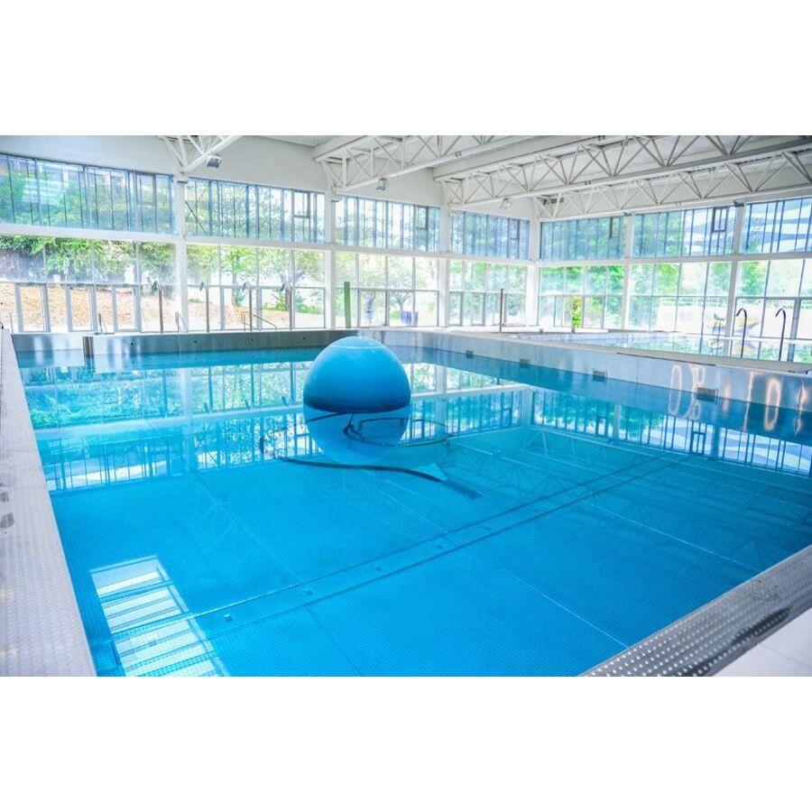 Centre aquatique piscine les nymph as de noisy le grand for Piscine neuilly sur seine horaires