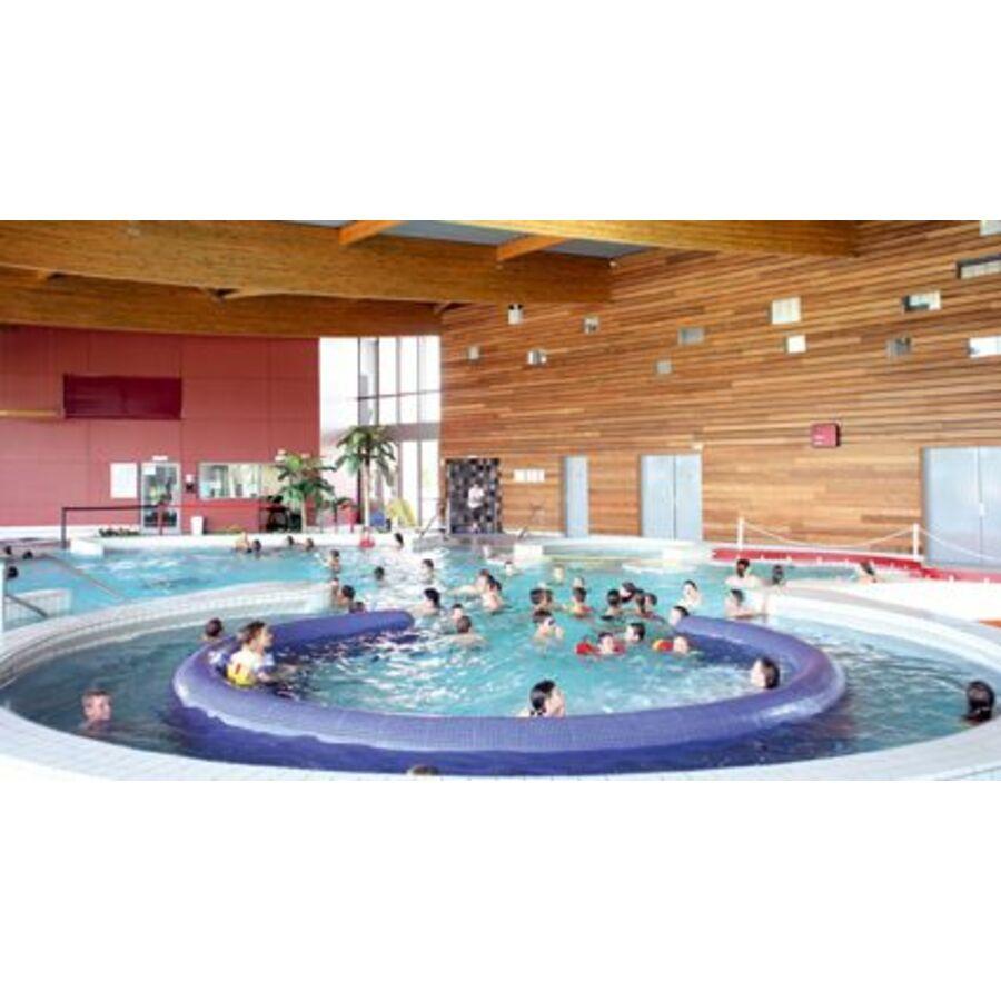 Centre aquatique piscine de sabl sur sarthe horaires tarifs et t l phone - Piscine de nort sur erdre ...