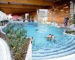 Centre aquatique - Piscine de Sablé sur Sarthe