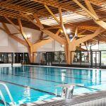 Centre aquatique des 2 Vallées Alain Bernard - Piscine à Milly-la-Forêt