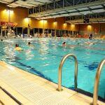 Centre aquatique des Atlantides - Piscine à Le Mans