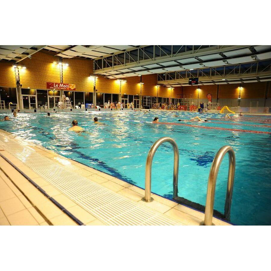 Centre aquatique des Atlantides - Piscine à Le Mans - Horaires ... f0603449d0bd