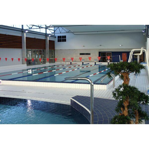 centre aquatique des capucins piscine coulommiers
