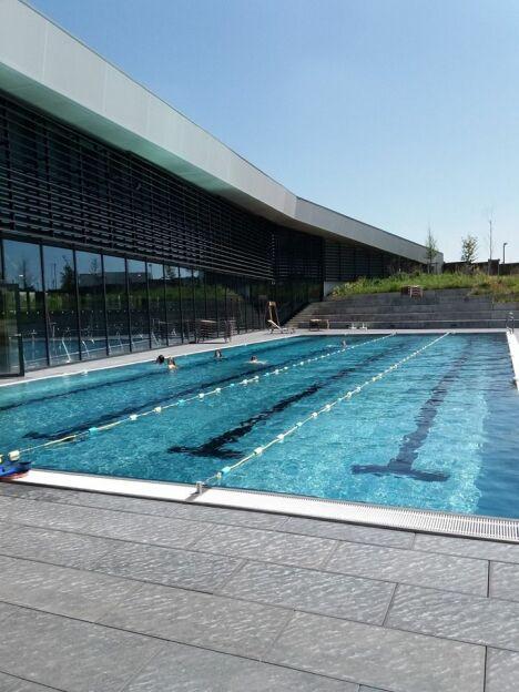 Centre Aquatique du Douaisi à Sin-le-Noble