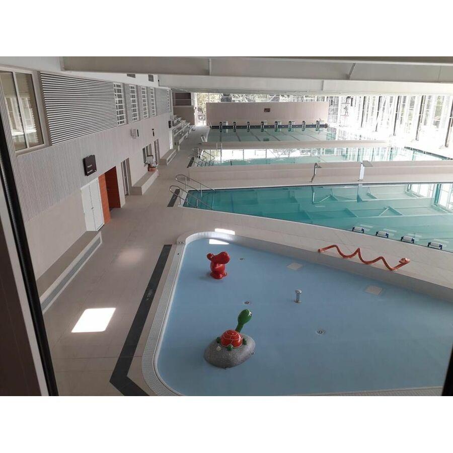 Centre Aquatique Du Florival Nautilia A Guebwiller Horaires