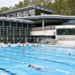 Centre aquatique du Lac - Piscine à Tours