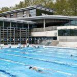 Centre aquatique du Lac - Piscine à Tours