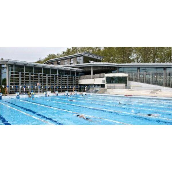 Centre aquatique du lac piscine tours horaires for Horaire piscine bressuire