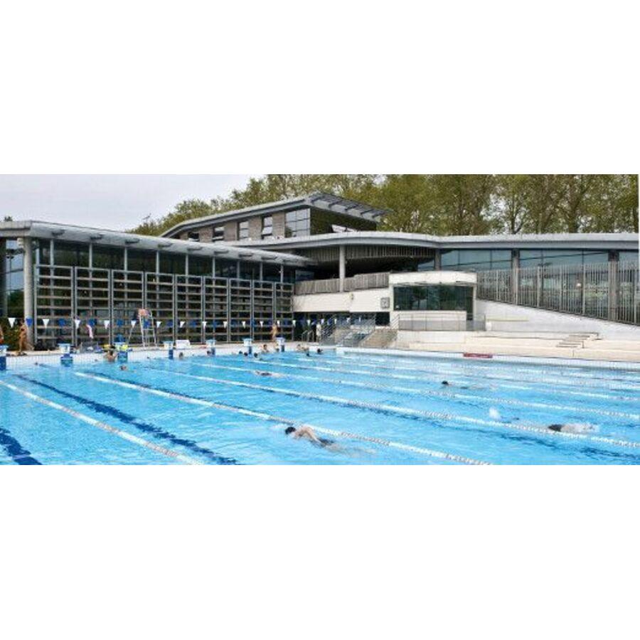 Centre aquatique du lac piscine tours horaires tarifs et t l phone - Piscine aurec sur loire horaires ...