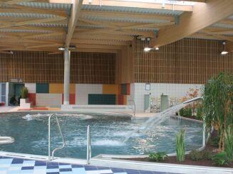 Centre aquatique du Provinois à Provins