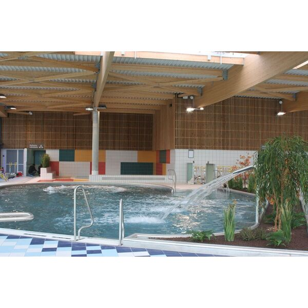 centre aquatique du provinois piscine provins