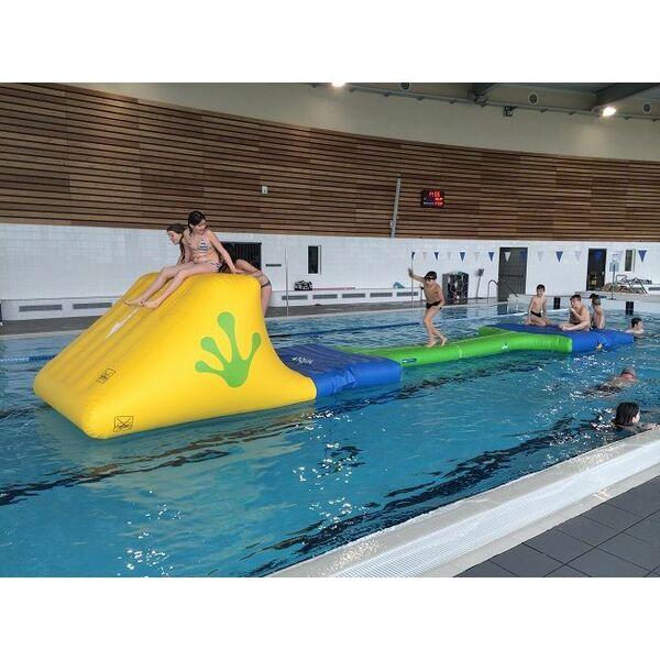 Centre aquatique dun o piscine argences horaires for Piscine st lo horaire