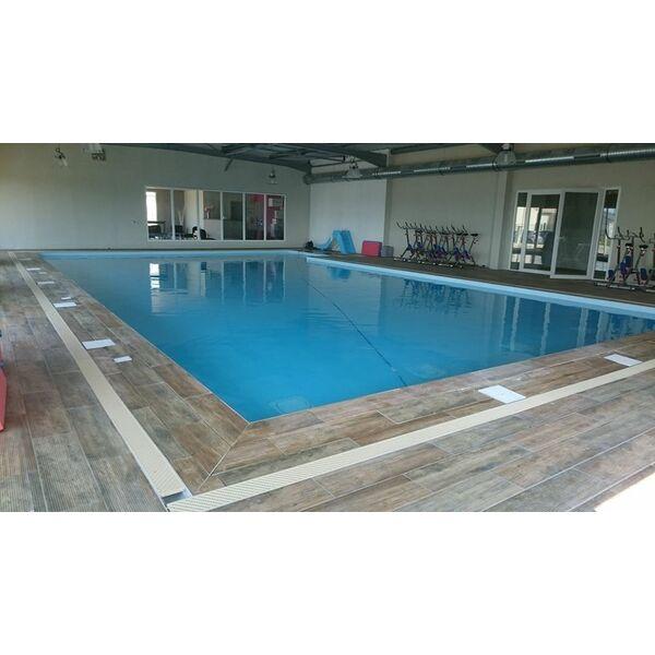 Centre aquatique et bien tre lugon bleu piscine lugon for Piscine l ile bleue seynod horaires