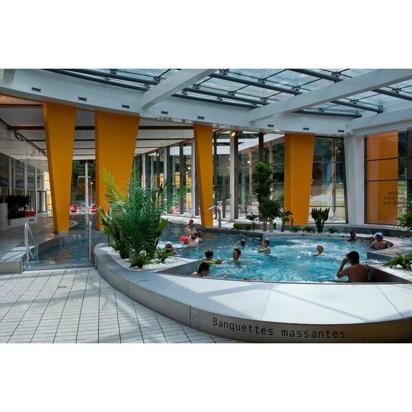 Centre aquatique feralia piscine hayange horaires for Piscine athis mons