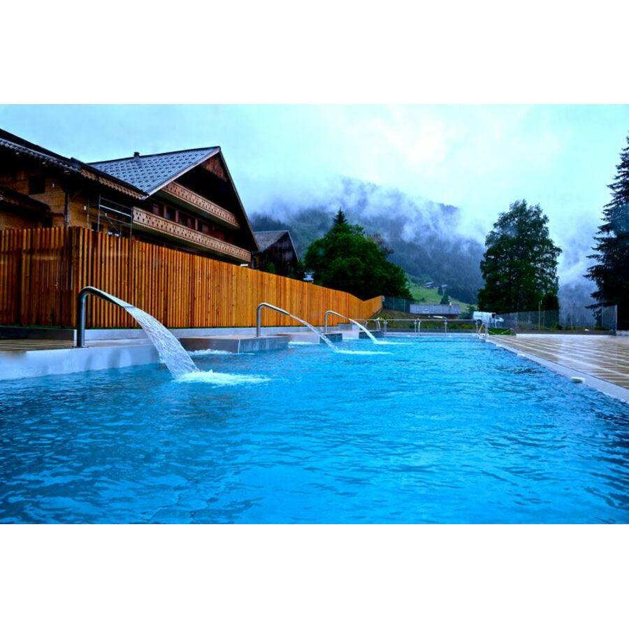 centre aquatique forme d 39 o piscine ch tel horaires tarifs et t l phone. Black Bedroom Furniture Sets. Home Design Ideas